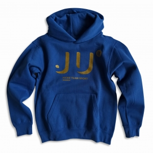 BLUZA JUDO /  More than Sport / blue