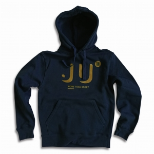 BLUZA JUDO /  More than Sport / navy